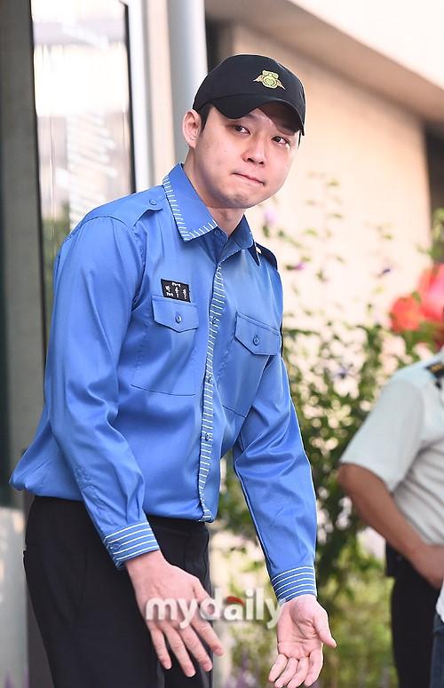 女子诬告朴有天性侵被起诉 21日二审后将办发布会