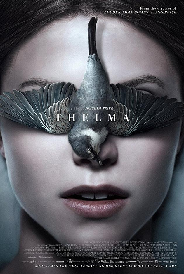 女同片《塞尔玛》首发预告 将代表挪威参加奥斯卡