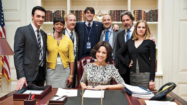 大热美剧《副总统》将于第七季完结 曾蝉联艾美奖