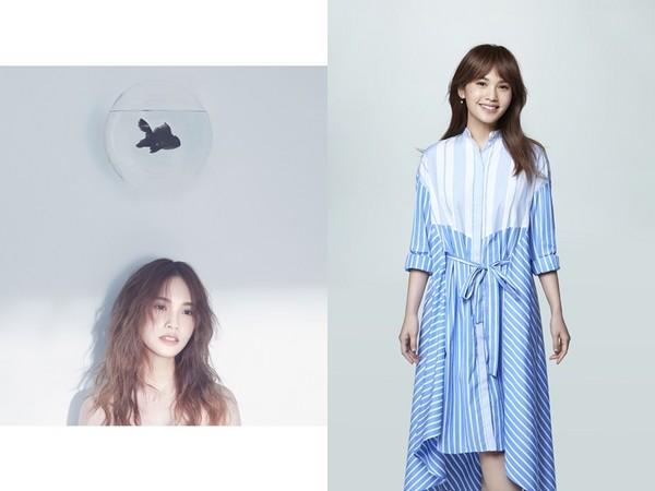 杨丞琳发行新单曲