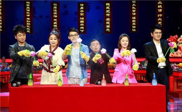 《中国好家庭》推教师节特辑 潘长江难忘师生情