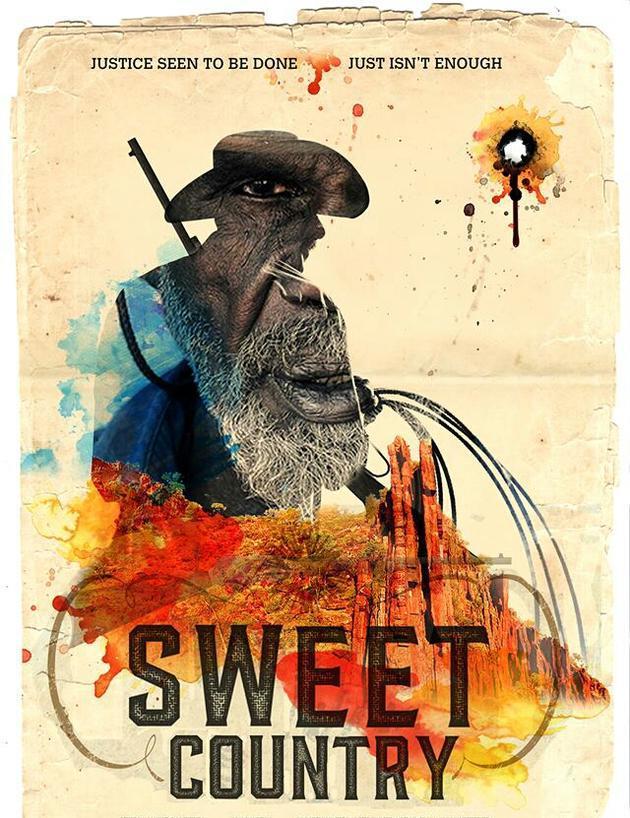 《甜蜜的国度》:献给澳洲原住民的西部史诗