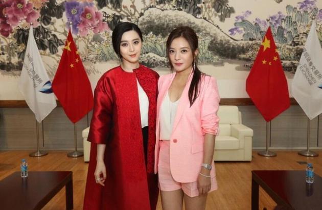 明星资本账户大起底:范冰冰 赵薇持股过亿!