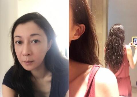 吴绮莉回应女儿辍学离家:只能当她去生活体验了