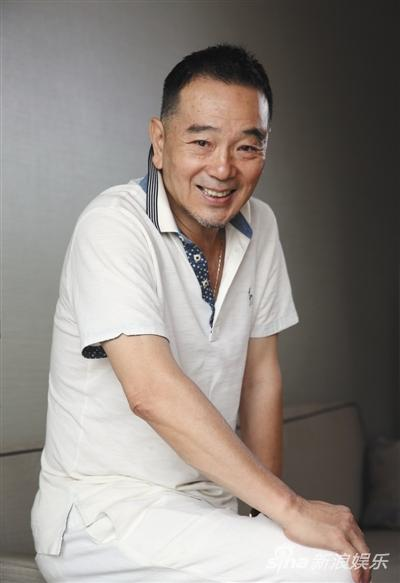 张晨光:演了27次老爸 但我是个没修养的坏爸爸