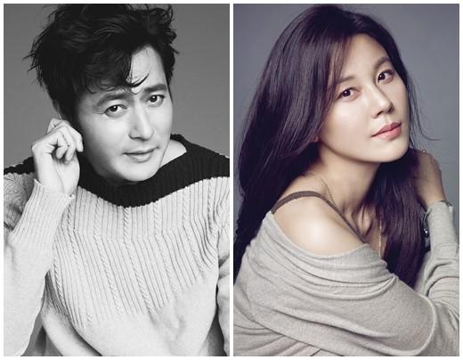张东健金荷娜将联手主持釜山电影节开幕式