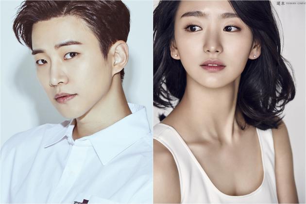 JTBC时隔三年推出月火剧 2PM俊昊元珍雅确定出演