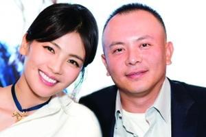 """刘涛夫妇开客栈""""撒糖"""" 首次合体上综艺"""