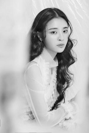 李莎旻子:演戏是擦肩而过的梦想 但总会久别重逢