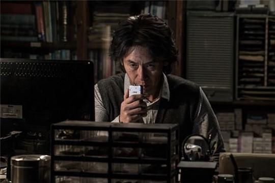 《杀人者的记忆法》连续七天蝉联韩国票房冠军