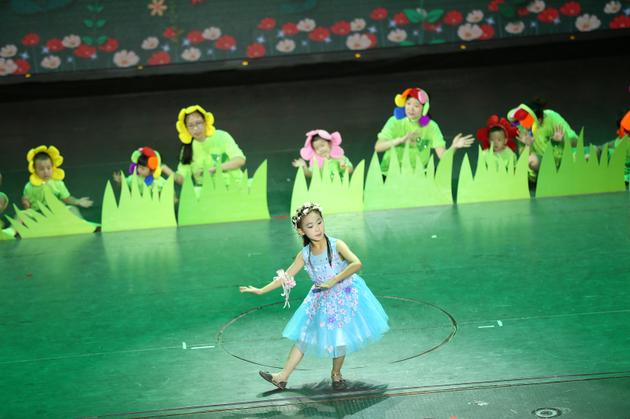 儿童音乐剧《魔法传奇音乐之旅》
