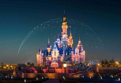 华特迪士尼国际调整了其在亚洲的管理架构