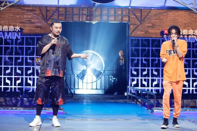 刘洲任《中国有嘻哈》制作人 为节目增添音乐性
