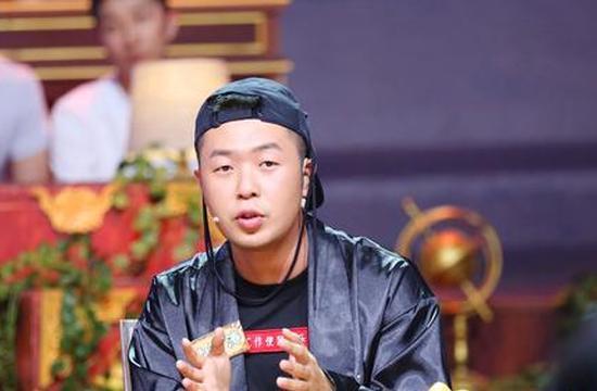 杜海涛喊话吴昕的未来男友:一定要比我更爱她