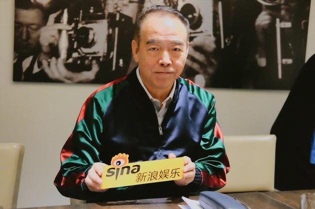 65岁的陈凯歌:我还是那个敢对强权说不的少年