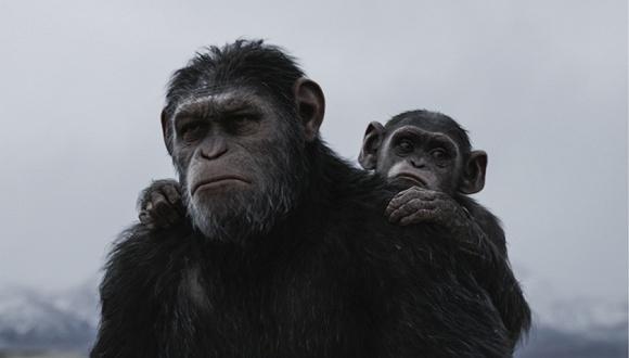 维塔视效总监:猩球崛起3是最好的面部捕捉电影