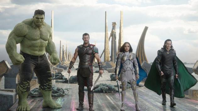 《雷神3》署名引发争议 编剧发推怒怼编剧工会