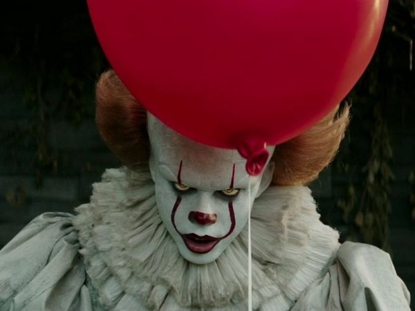 牠 恐怖小丑天敌曝光导演埋彩蛋 续集会出现 牠 恐怖小丑 史蒂芬金 新浪