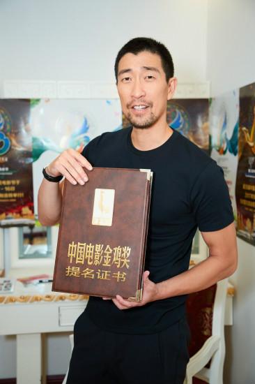 王千源获男配提名表彰