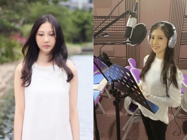 28岁女歌手化疗30次后重生 发歌3天后病情恶化