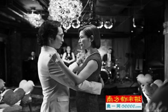 宣萱:离开TVB因为不开心 找不到对的人绝不结婚