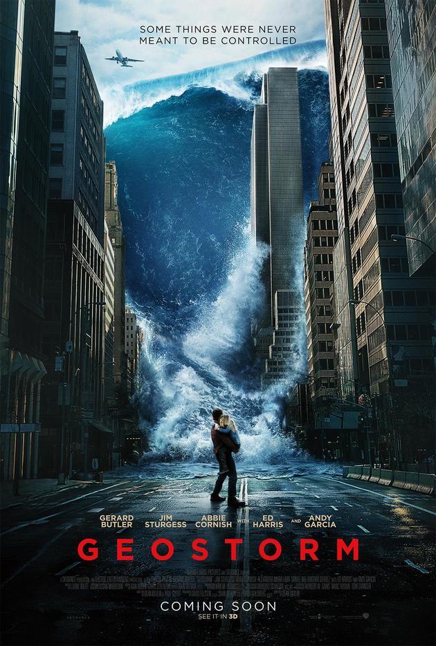 《全球风暴》集结气象灾难 花式摧毁全球地标城市