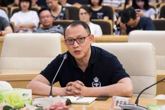 湖南卫视领导层调整 洪涛任卫视频道总监助理