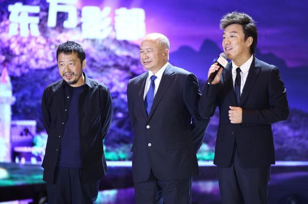 吴宇森盛赞《战狼2》:看得出来吴京惊人的创作力