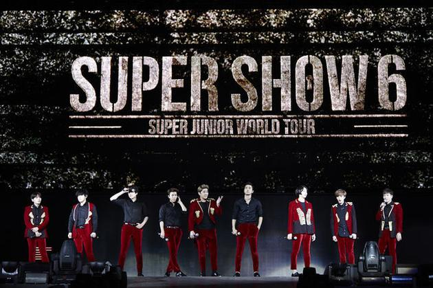 SuperJunior