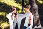 鹿晗关晓彤公开恋情是一种怎样的体验?