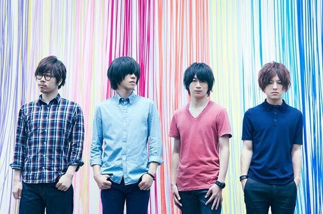 日本乐队androp