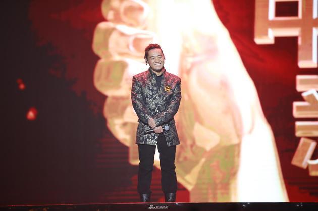 《中国新歌声》扎西:夺冠不等于成功的音乐人