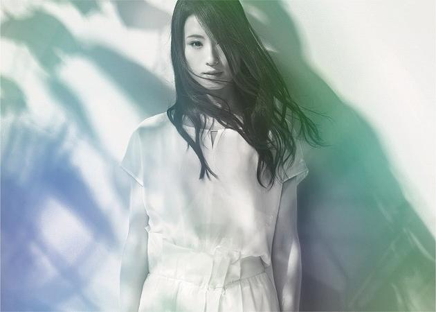 新生代女歌手Uru