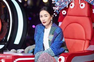 那英工作室发声明离开新歌声 中国新歌声第三季导师还有谁在?