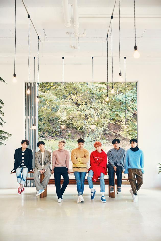 Super Junior迎来出道12周年 回归活动全面启动