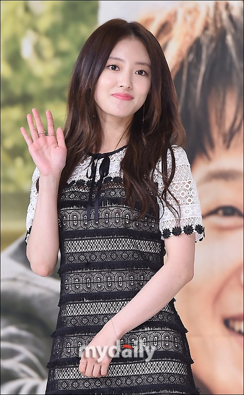 李世英将出演tvN《花游记》 合作车胜元李洪基