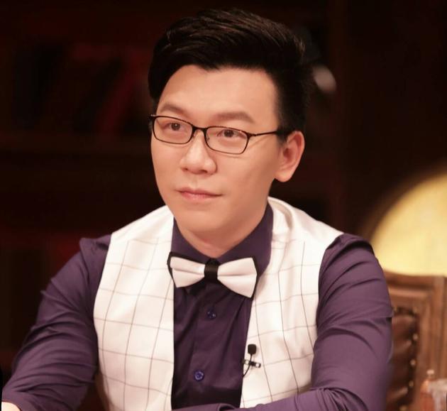 陈铭将主持国际论坛 携五国代表上演非正式会