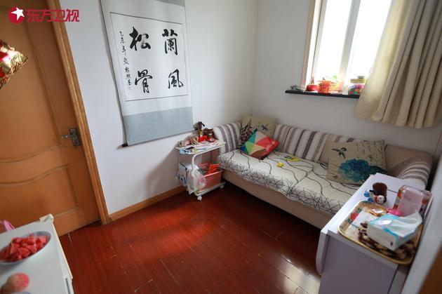 13步走完的家!《梦改》新上海夫妇渴望意趣盎然