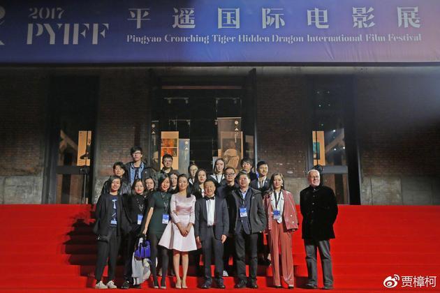 贾樟柯谈平遥电影电影展:熟悉与陌生华语国际知乎图片