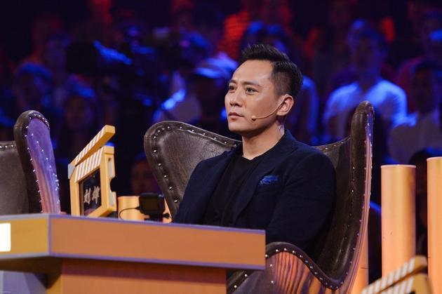 刘烨秒删微博骂演员的诞生是二X节目 节目剪辑遭炮轰