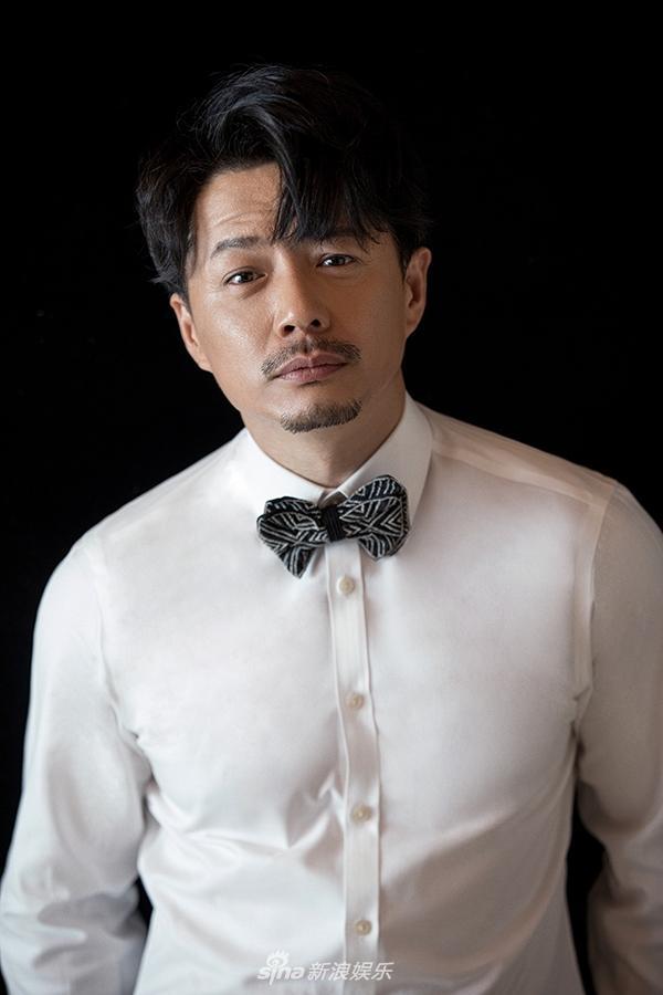 段奕宏凭借《暴雪将至》获得第30届东京电影节最佳男主角