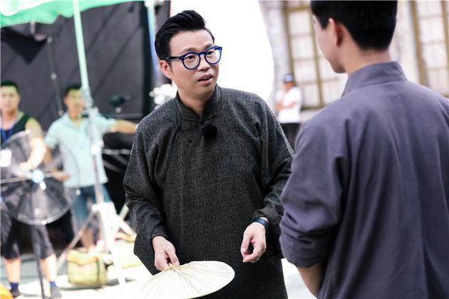 《极挑》六兄弟化身桃谷六仙 王迅争当群演引爆笑