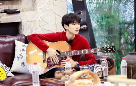 少年初长成!王源《青旅》弹吉他做饭样样精通