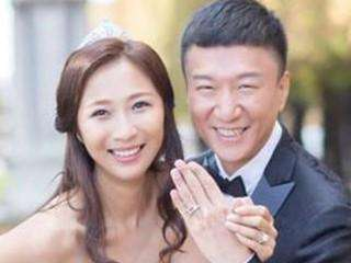 孙红雷和妻子