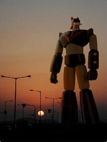 机器人跆拳V
