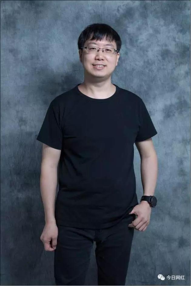 洋葱视频CEO聂阳德