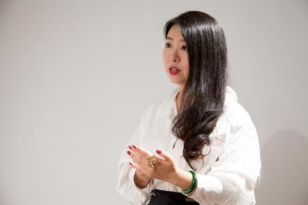 """纽约电影论坛:中国姑娘在美国拍摄 """"新武侠"""""""