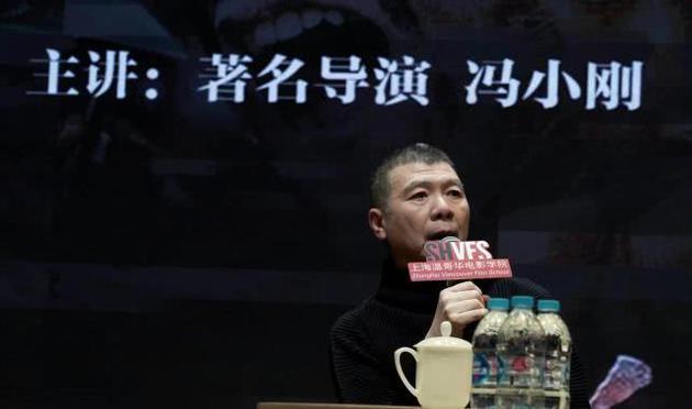 冯小刚日前发布律师声明,称将起诉造谣者