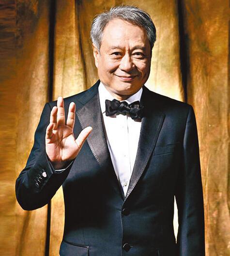 李安获美国导演工会终身荣誉奖 称其是传奇导演
