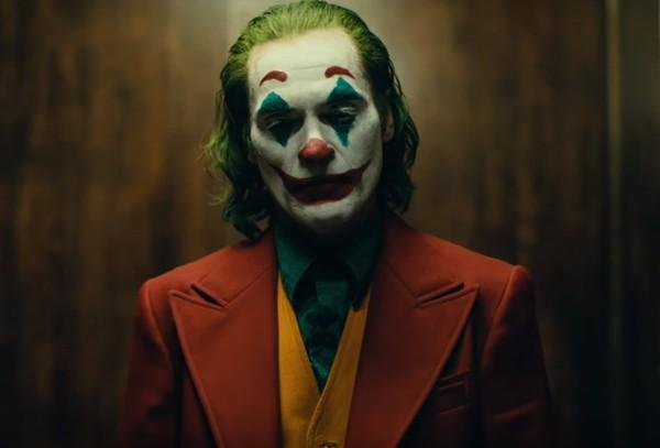 《小丑》没有任何漫画元素 导演:粉丝看完会生气